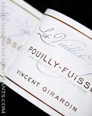 Vincent Girardin, Pouilly-Fuisse