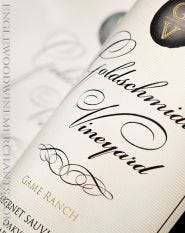 Goldschmidt, Cabernet Sauvignon