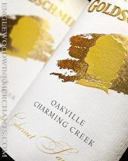Charming Creek, Oakville Cabernet