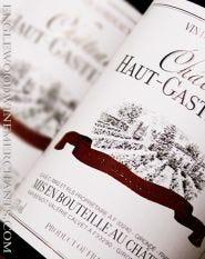 Haut-Gastineau Bordeaux