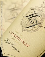 HdV, Hyde Vineyard Chardonnay