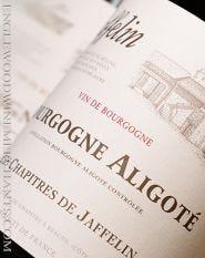 Jaffelin, Bourgogne Aligote