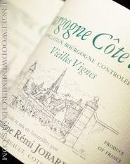 "2018 Domaine Remi Jobard, Bourgogne Blanc ""Vieille Vignes"""