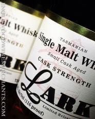 LARK, Single Malt Whisky