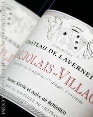 Lavernette, Beaujolais-Villages