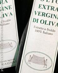 LE RAGNAIE, Olive Oil