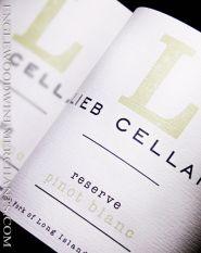 LIEB CELLARS, Pinot Blanc