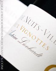 """Lienhardt, Cote de Nuits- Village """"Aux Vignottes"""""""