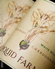 LIQUID FARM, Chardonnay