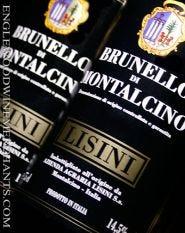 2015 Lisini, Brunello di Montalcino