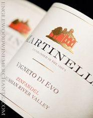 "2016 Martinelli, ""Vigneta di Evo"" Zinfandel"