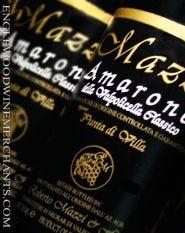 2014 Mazzi, Amarone della Valpolicella Classico
