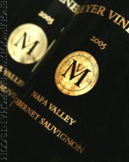 Meyer Vineyard, Cabernet