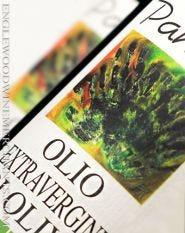 "Mocali ""Paniole"" Extra Virgin Olive Oil"