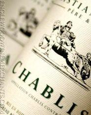 Christian Moreau, Chablis