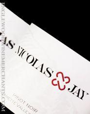 Nicolas Jay, Pinot Noir