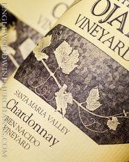 "Ojai, ""Bien Nacido"" Chardonnay, Santa Maria Valley"