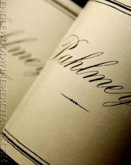 Pahlmeyer, Chardonnay