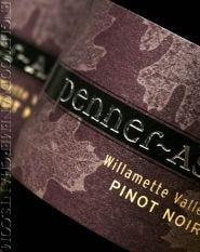 PENNER-ASH, Pinot Noir