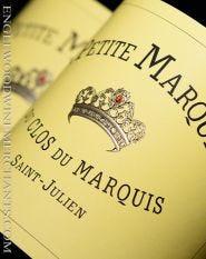 La Petite Marquise du Clos du Marquis