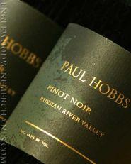Paul Hobbs, Pinot Noir