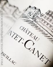 2016 Chateau Pontet-Canet, Pauillac, Bordeaux