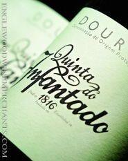 """2012 Quinta do Infantado, Tinto Douro, """"Organic"""""""