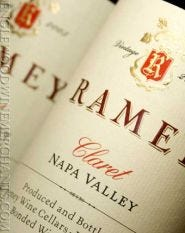 Ramey Wine Cellars, Claret