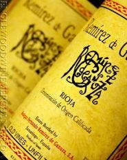 Remirez de Ganuza, Rioja