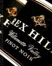 Rex Hill, Pinot Noir