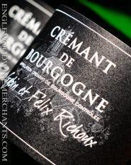 Richoux, Crémant de Bourgogne Brut