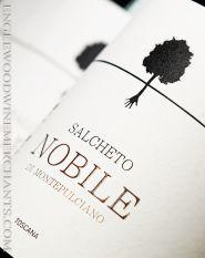 Salcheto, Nobile di Montepulciano
