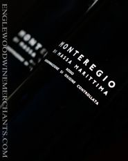 2015 Bonifacio, Monteregio di Massa Marittima Riserva