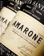 """2013 Tenuta Santa Maria """"Riserva"""" Amarone"""