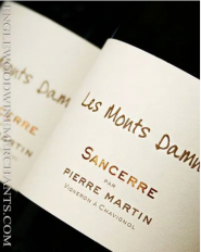 "2018 Pierre Martin, ""Les Monts Damnes"" Sancerre, Chavignol"