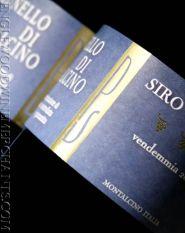 """2011 Siro Pacenti, Brunello di Montalcino """"Vecchie Vigne"""""""