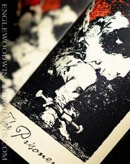 The Prisoner Wine Co., Napa Red Blend
