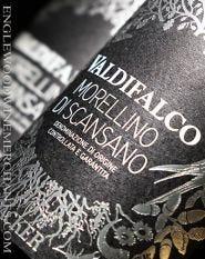 Valdifalco, Morellino di Scansano