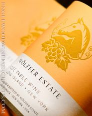 Wolffer Estate, Rosé