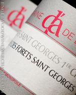 """2017 Domaine de l'Arlot, Nuits Saint Georges 1er Cru """"Clos des Forets Saint Georges"""""""