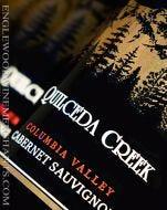 2015 Quilceda Creek, Cabernet Sauvignon, Columbia Valley